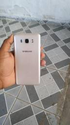 Vendo Samsung Galaxy j7 metal (já é o menor valor)
