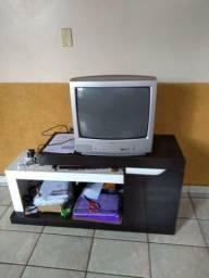 Vendo uma TV de 20 polegada LG toda boa