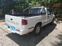 Vendo S10 Delux 95/96 l - 1996
