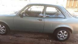 Gm - Chevrolet Chevette - 1982