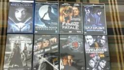 DVDs filmes originais