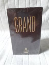 Fragrância masculina GRAND HINODE