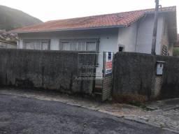 Casa à venda com 3 dormitórios em Cascatinha, Petrópolis cod:3684