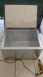 Fabricamos caixas termicas