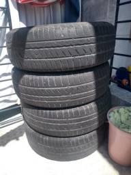Jogo de pneus aro 15