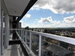 Apartamento Novo à Venda 3 Dorm (1 Suíte), 2 Vagas, Varanda Gourmet, Elevador - Centro