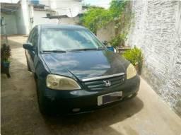 Honda Civic 2002 Completo!! Câmbio automático!! Abaixo da FIPE - 2002