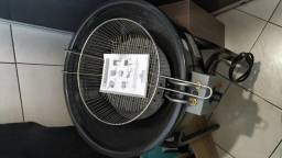 Fritadeira elétrica progás 220v
