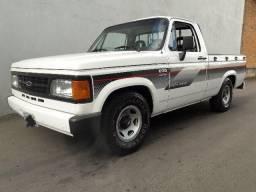 Gm - Chevrolet D-20 D-20 - 1995