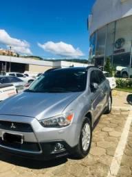 Mitsubishi Asx awd com teto (ipva 2019 pago) - 2012