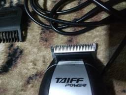 Máquina de Cortar Cabelo Taiff Power