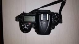 Nikon D7000 3108 clicks