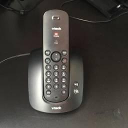 Telefone sem fio - marca Vtech