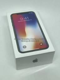 IPhone X 64GB ( 64 GB iPhoneX 10 8 ) - Lacrado com um ano de garantia Apple