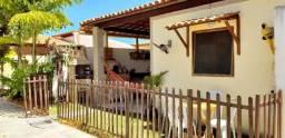 Vendo Casa Condomínio Fechado 4 Quartos 2 Suites 3 WCs 2 Vagas 1 Piscina na Barra de Santo