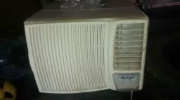 Ar condicionado springer 10mil BTU
