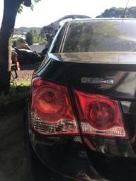 Lanterna traseira (fora) sucata Chevrolet cruze