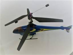 Helicóptero lama v4 usado