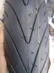 Vendo pneu dianteiro 120/70-17 (remold)
