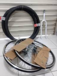 Peças para bike