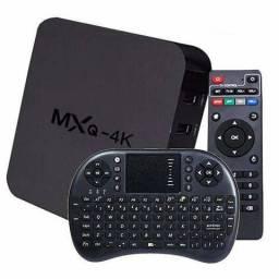 Conversor Smart Tv Uhd 4k