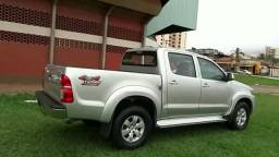 Toyota Hilux 69800 - 2014