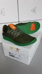 Tênis adidas yzy boot