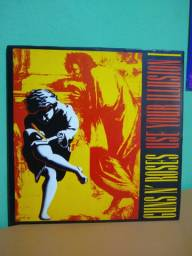 Lote Guns N Roses