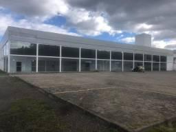 Barracão Comercial 2.100 metros quadrados