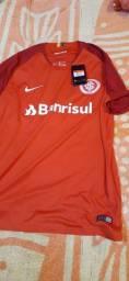 Camisa time Internacional