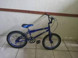 Bicicleta aro 20 light  Cross