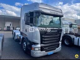 Scania R440 6x4 2015