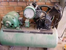 Compressoe de ar Primax 525
