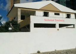 Casa de Esquina em Manaíra para residência ou comércio