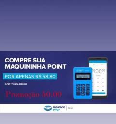 Maquininha point