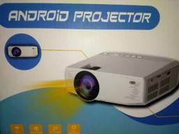 """Oferta R$ 699,90_Smart Android C/Espelhamento de tela """"WiFi"""" Z£R0 Entrega Grátis"""