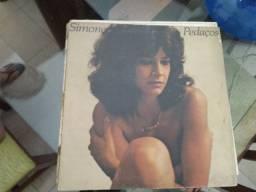 LP Simone - Pedaços