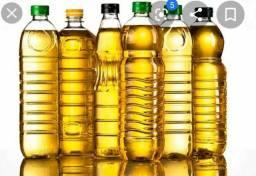 Coleta de óleo de frituras usado