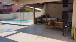 Casa com 4 dormitórios para alugar, 200 m² por R$ 6.500,00/mês - Campeche - Florianópolis/