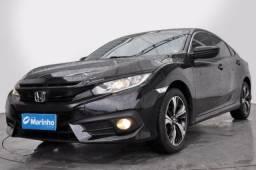 Honda civic 2017 2.0 16v flexone sport 4p cvt