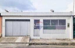 Casa com 3 dormitórios, 170 m² - Coqueiro - Ananindeua/PA