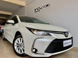 COROLLA 2019/2020 2.0 VVT-IE FLEX GLI DIRECT SHIFT
