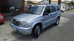 TRACKER 2008/2009 2.0 4X4 8V GASOLINA 4P MANUAL