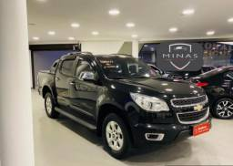 Chevrolet s10 2014 2.4 ltz 4x2 cd 8v flex 4p manual