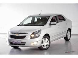 Chevrolet Cobalt 1.8 LTZ AUTOMATICO