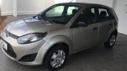 Ford Fiesta Flex 2011