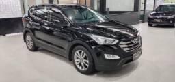 Hyundai Santa Fe 3.3 Mpfi 4X4 7 Lugares V6 270Cv 2014