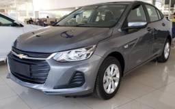 Chevrolet Onix PLUS LT 1.0 TURBO 4P