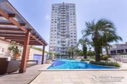 Apartamento à venda com 2 dormitórios em Jardim botânico, Porto alegre cod:9923457