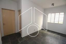 Título do anúncio: Apartamento para alugar com 2 dormitórios em Jardim sao gabriel, Marilia cod:L3925